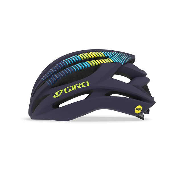 Giro Women's Seyen Bike Helmet with MIPS - Side