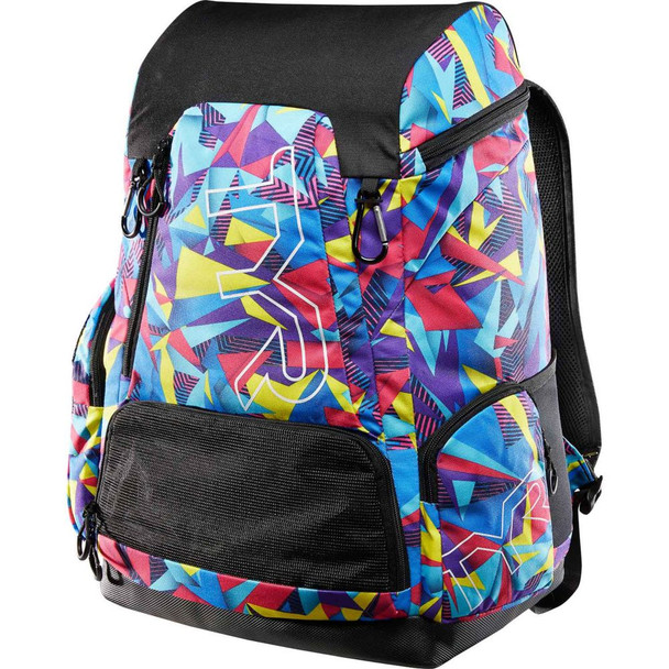 TYR Alliance 45L Geo Print Backpack
