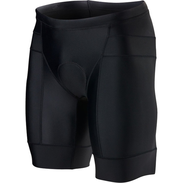 "TYR Men's 8"" Competitor Core Tri Short"