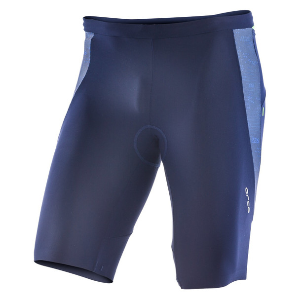 Orca Men's 226 Perform Tri Short - Navy