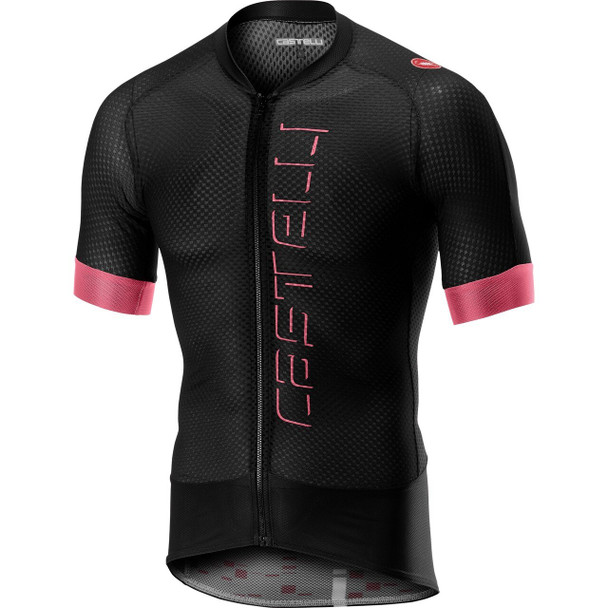 Castelli Men's Climber's 2.0 Full Zip Jersey