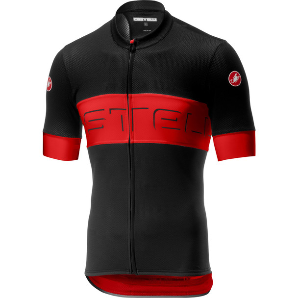 Castelli Men's Prologo VI Bike Jersey