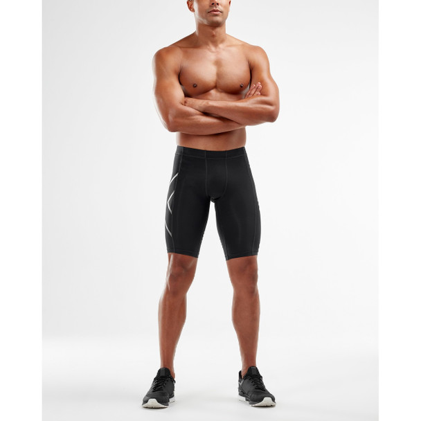 2XU Men's Core Compression Shorts