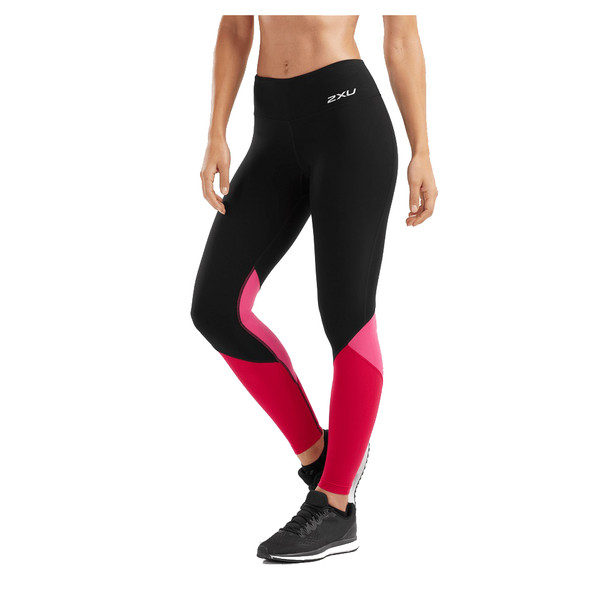 2XU Women's Fitness Stride Compression Tights