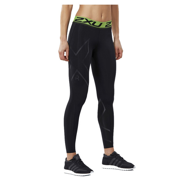 2XU Women's Refresh Recovery Compression Tights
