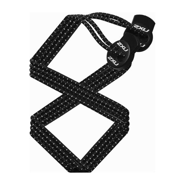 2XU Performance Locked Laces