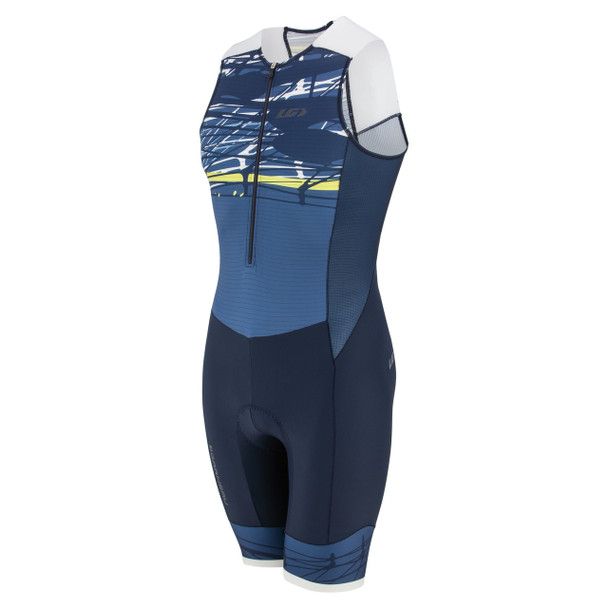 Louis Garneau Men's Pro Carbon Tri Suit