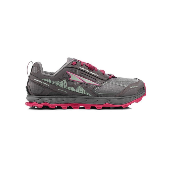 Altra Women's Lone Peak 4 Trail Shoe