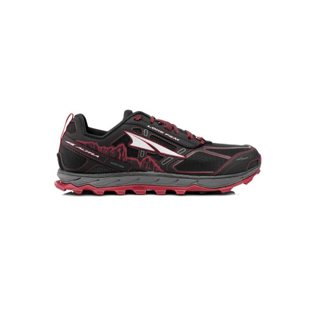 Altra Men's Lone Peak 4 Trail Shoe