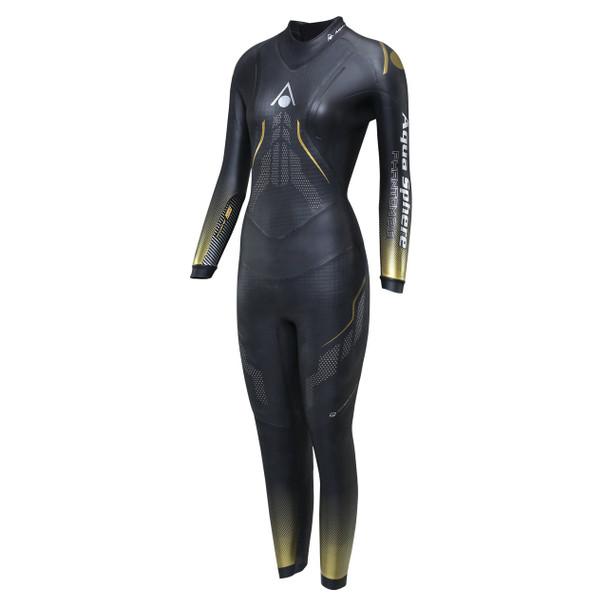 Aqua Sphere Women's Phantom 2.0 Wetsuit