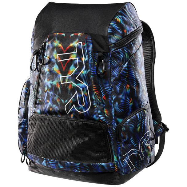 TYR Alliance 45L Genesis Print Backpack