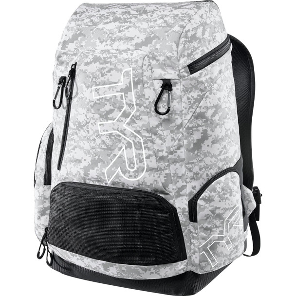 TYR Alliance 45L Digi Camo Print Backpack