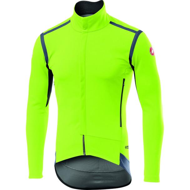 Castelli Men's Perfetto RoS Long Sleeve Jacket