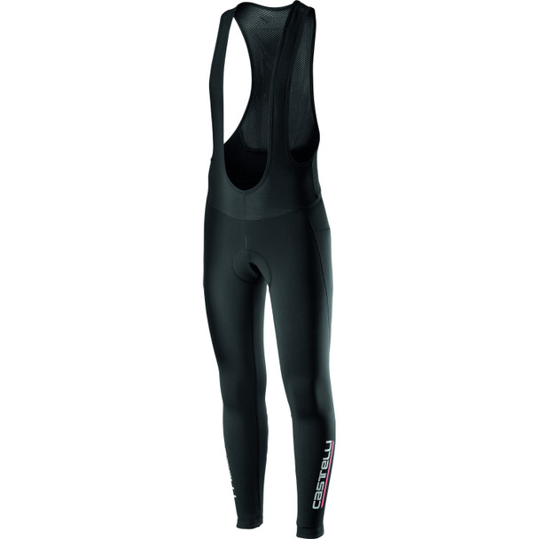 Castelli Men's Meno + Wind Bibtight