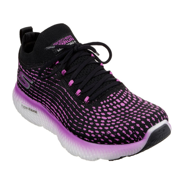 Skechers Women's GoRun MaxRoad 4 Shoe