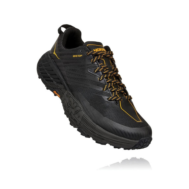 Hoka One One Men's Speedgoat 4 Gore-Tex Trail Shoe