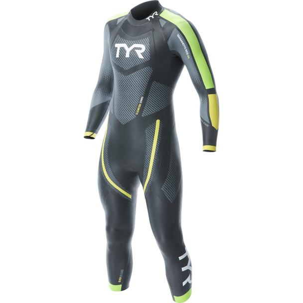 TYR Men's Hurricane CAT-5 Wetsuit