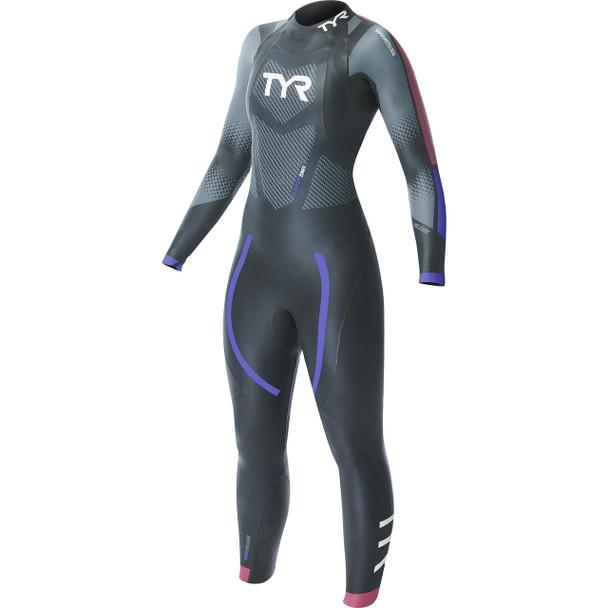 TYR Women's Hurricane Cat-3 Wetsuit