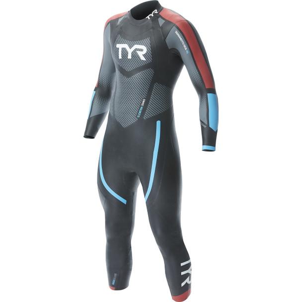 TYR Men's Hurricane Cat-3 Wetsuit