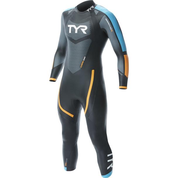 TYR Men's Hurricane Cat-2 Wetsuit