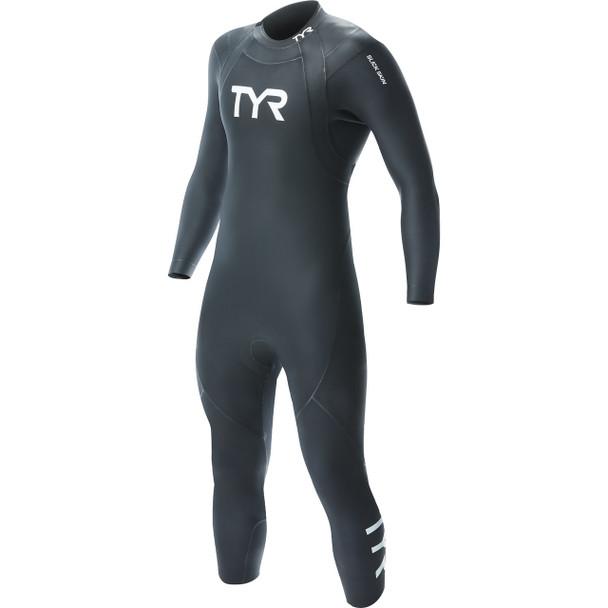 TYR Men's Hurricane Cat-1 Wetsuit