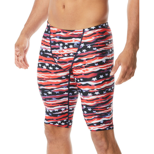 TYR Men's All American Jammer