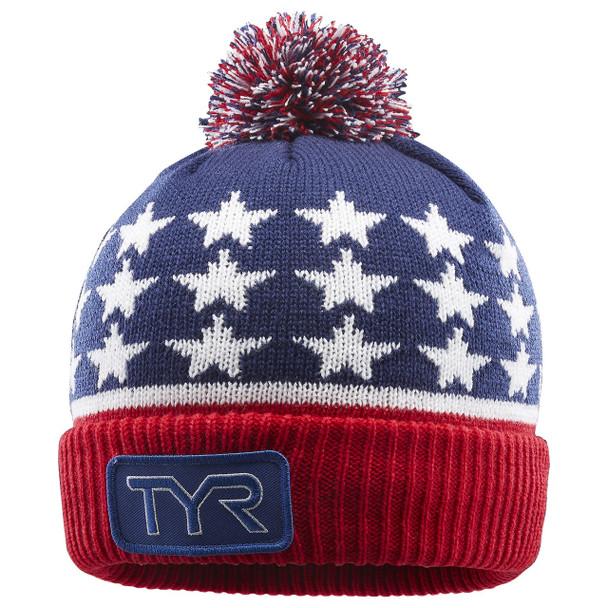 TYR USA Hat