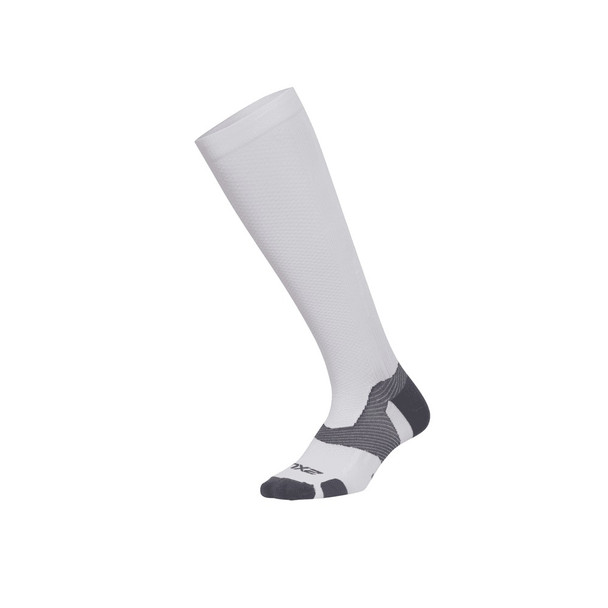 2XU Vectr Light Cushion Full-Length Compression Socks