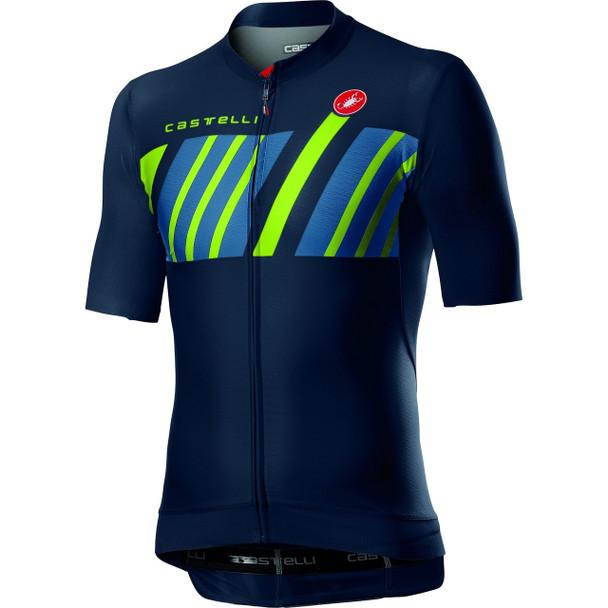 Castelli Men's Hors Categorie Bike Jersey