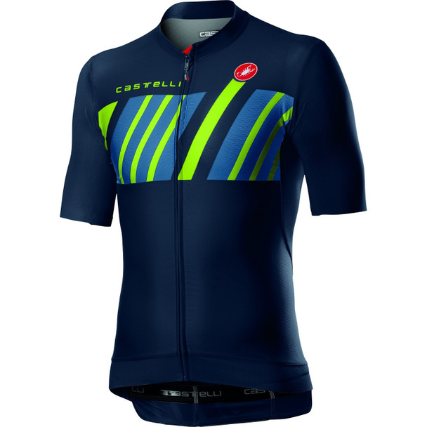 Castelli Men's Hors Categorie Bike Jersey