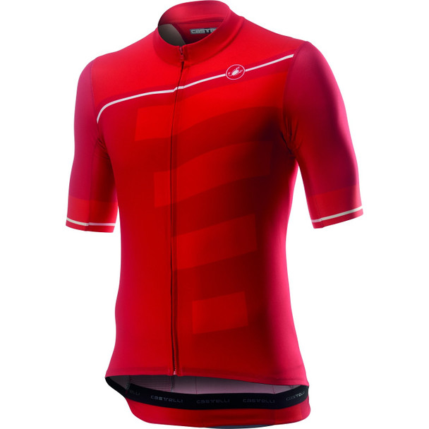 Castelli Men's Trofeo Bike Jersey