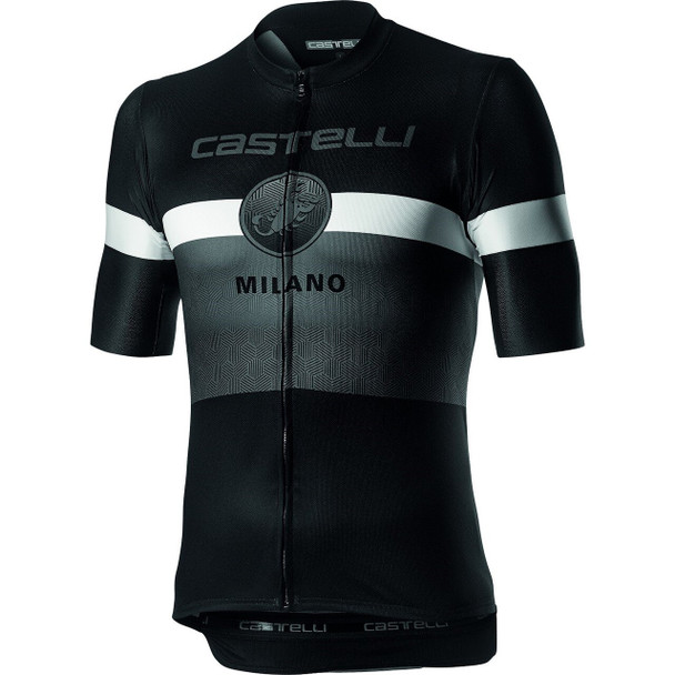 Castelli Men's Milano Bike Jersey
