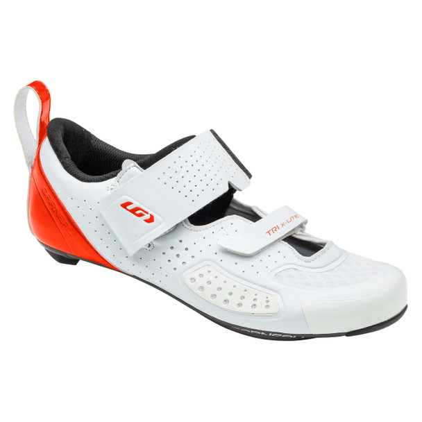 Louis Garneau Men's Tri X-Lite III Cycling Shoe