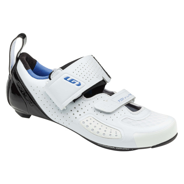 Louis Garneau Women's Tri X-Lite III Cycling Shoe