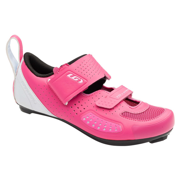 Louis Garneau Women's Tri X-Speed IV Cycling Shoe