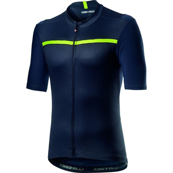 Castelli Men's Unlimited Bike Jersey