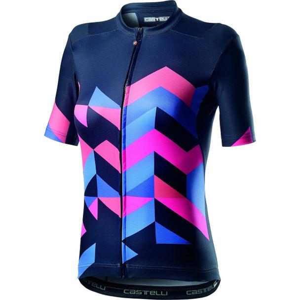 Castelli Women's Unlimited Bike Jersey
