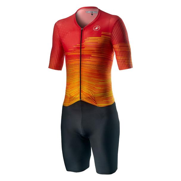 Castelli Men's PR Speed Tri Suit