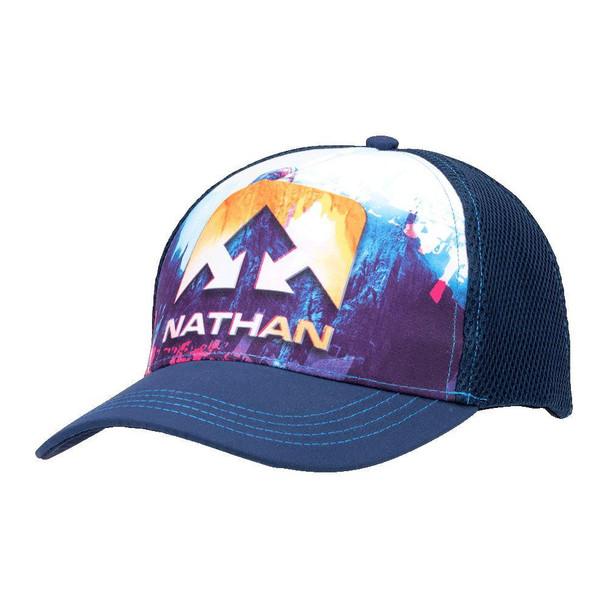 Nathan Runnable Trucker Hat