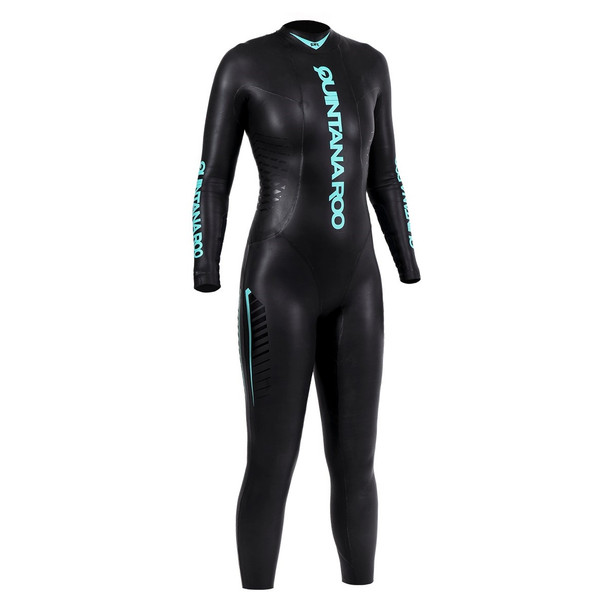 Quintana Roo Women's HYDROsix Wetsuit