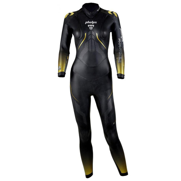 Phelps Women's Phantom 2.0 Wetsuit