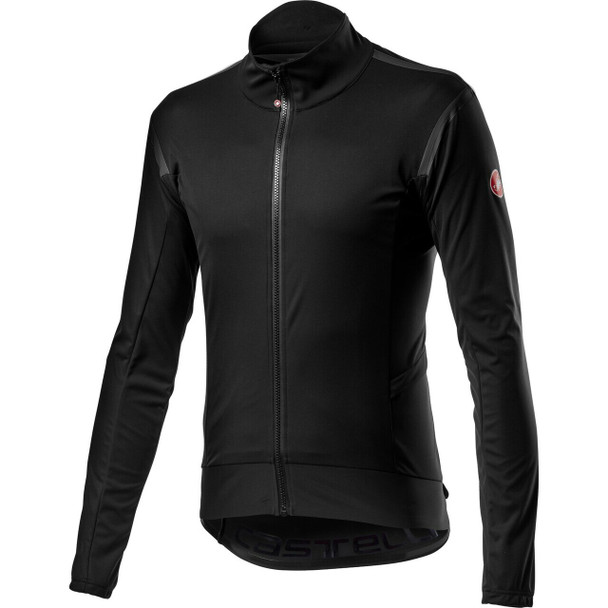 Castelli Men's Alpha RoS 2 Light Jacket