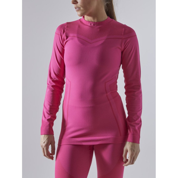 Craft Women's Core Dry Fuseknit Baselayer Set