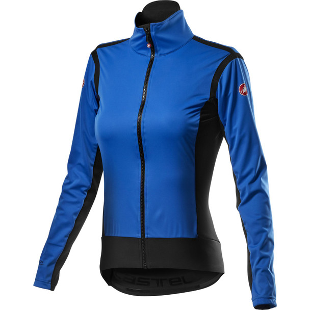 Castelli Women's Alpha RoS 2 Light Jacket