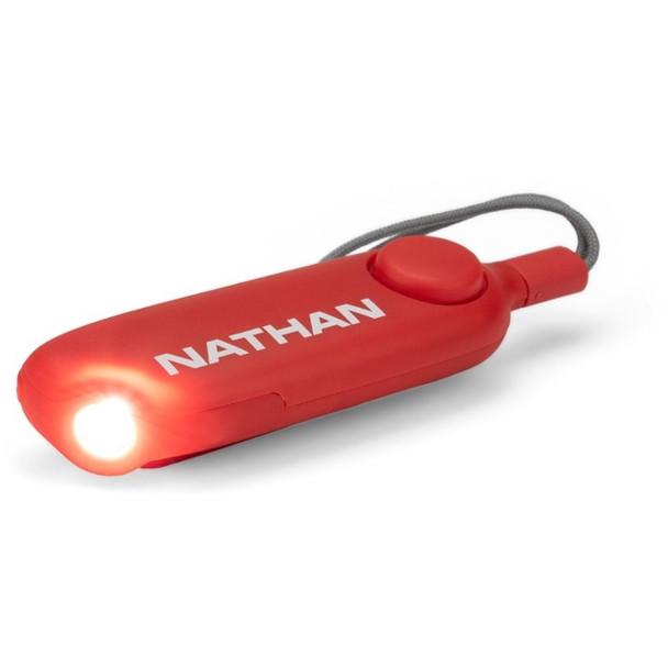 Nathan SaferRun Ripcord Siren and Strobe Light