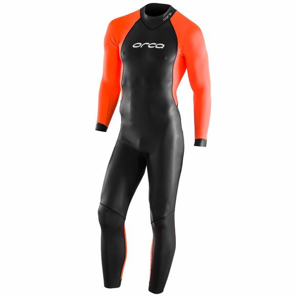 Orca Men's Openwater Core Hi-Vis Wetsuit