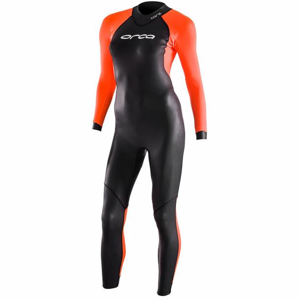 Orca Women's Openwater Core Hi-Vis Wetsuit
