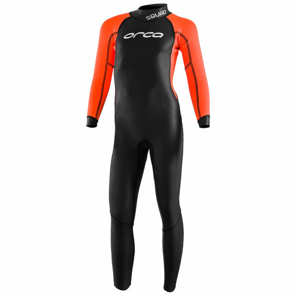 Orca Kids Openwater Squad Wetsuit