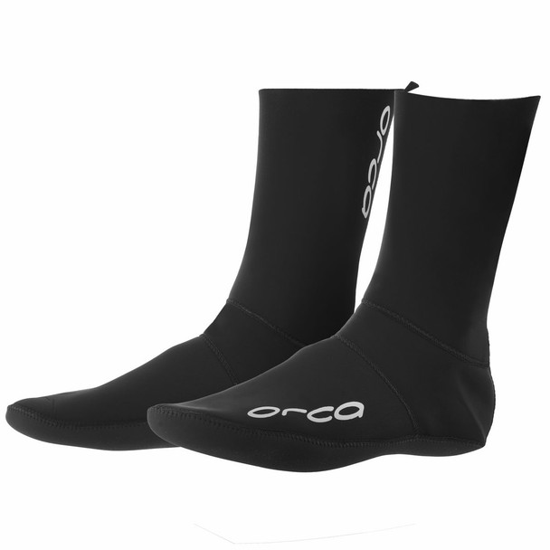 Orca Swim Socks