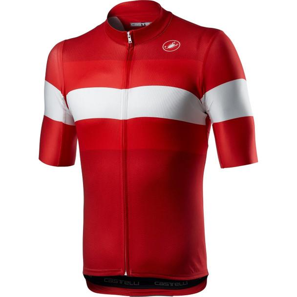 Castelli Men's Lamitica Bike Jersey